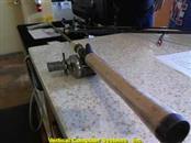 ABU/GARCICA ROD Fishing Rod & Reel AMBASSADAUR